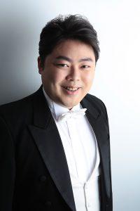 指揮者:和田一樹