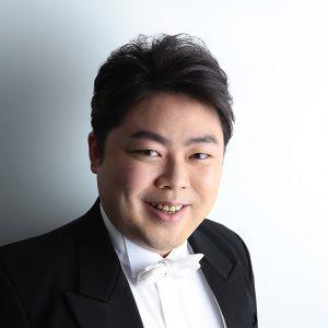 116回定期指揮者 和田一樹